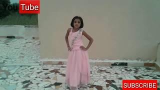#Chogada tara song dance#navratri special#जन्माष्टमी पर भारती का चुलबुले अंदाज़ में डांस