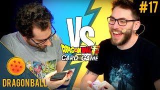 On joue les cartes NOIRES ! - Club Dragon Ball #17