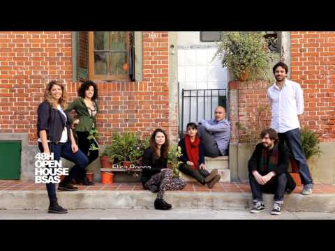 OPEN HOUSE BUENOS AIRES 2014 IDEAME