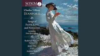 Play 3 Songs of Robert Bridges, Op. 43 No. 2, I Praise the Tender Flower