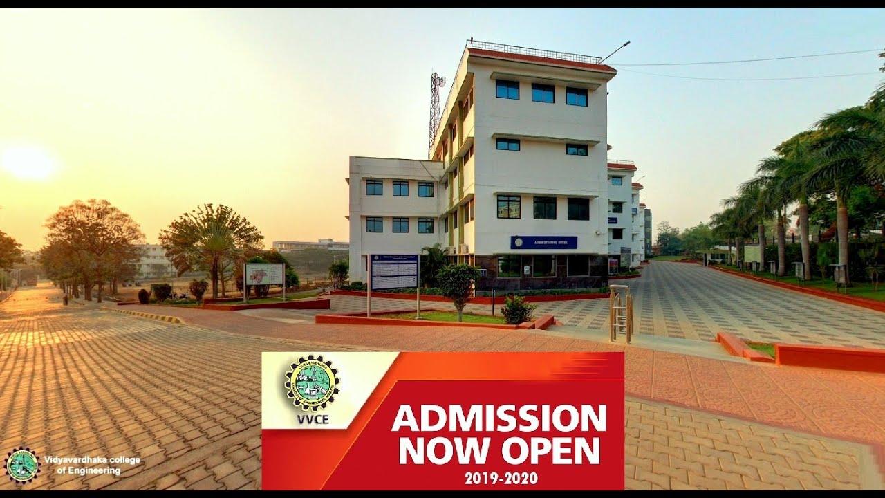 Vidyavardhaka College of Engineering – VVCE is one of the