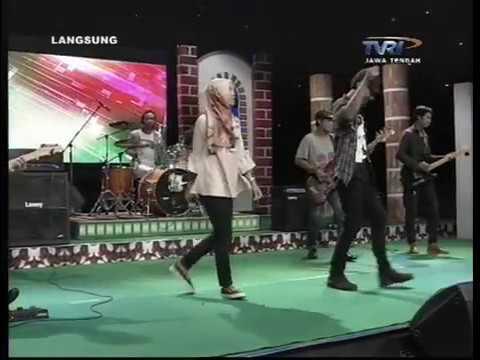 reggae rock n roll_Godong Kates Live in TVRI Jawa Tengah