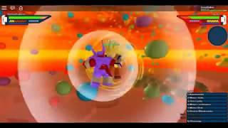 Dragon Ball Online Generations Mini Gameplay 3