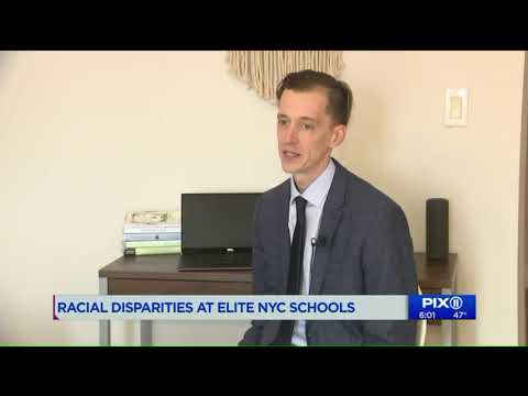 Only 7 Black Students Were Accepted Into NYC's Most Competitive High School