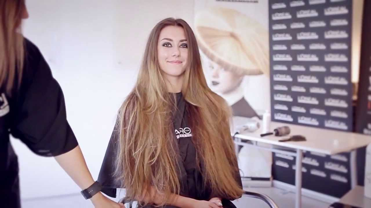 loreal professionnel dia richesse youtube - Coloration Dia Richesse