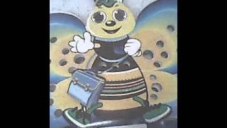 chú ong vàng