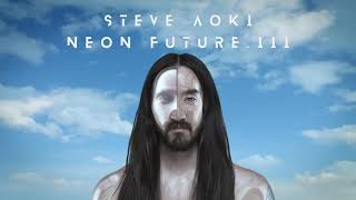 Gambar cover Steve Aoki - Noble Gas feat. Bill Nye [Ultra Music]
