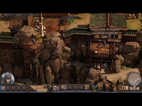 Shadow Tactics Blades of the Shogun PC |