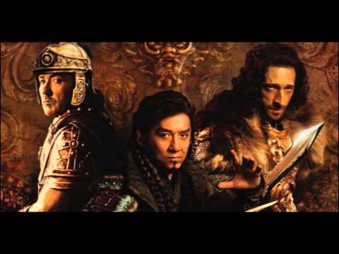 """""""Hero of the Desert"""" 