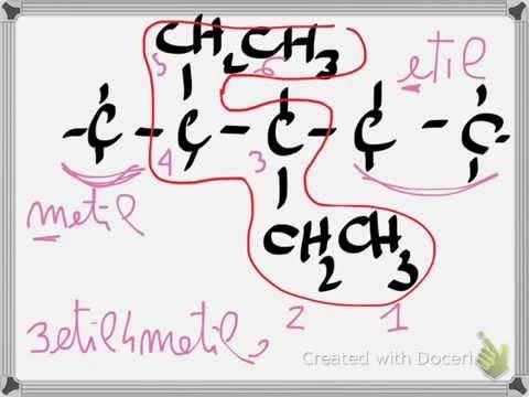 Reattivi di Grignard vs Reazioni di Friedel Craft🧬 from YouTube · Duration:  11 minutes 59 seconds