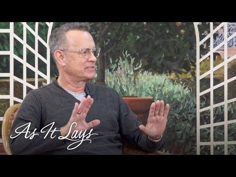 Tom Hanks - Episode 1 - As It Lays, Season 2