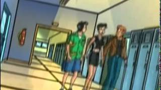 Archies Weird Mysteries   S01E19   Something Is Haunting Rivedale High   DVDRip XviD DEiMOS