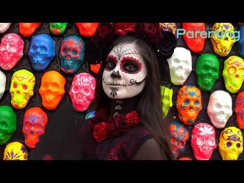 PM Tampa Bay with Ryan Gorman - Tampa Bay Celebrates Halloween (Again) & 'Dia de Los Muertos' This Weekend