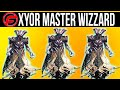 Destiny XYOR LOCATION & HOW TO DEFEAT XYOR Summoning Pits Strike A LIGHT IN THE DARK Exotic Bounty