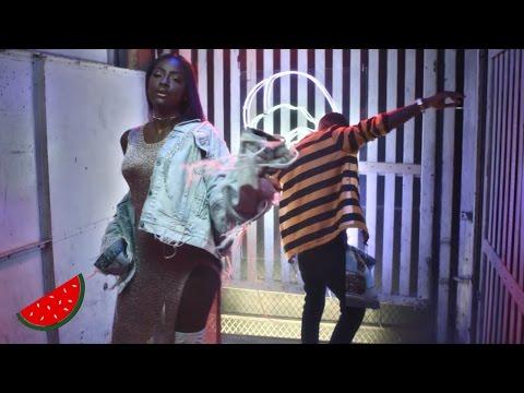 🍉 Afro pop Dancehall Instrumental 2017