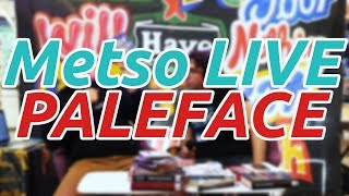 Metso LIVE – Paleface