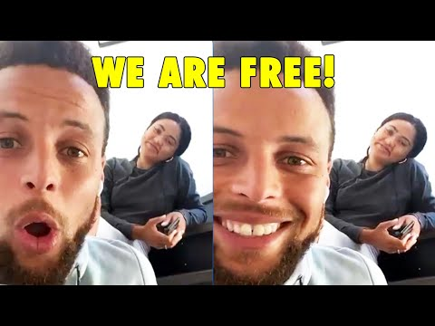 stephen-curry-&-ayesha-curry-take-a-break-from-their-3-children