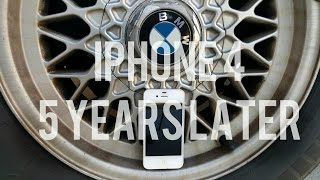 iphone 4 5 years later review 4k