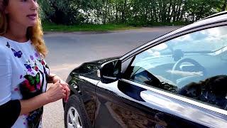 Обзор владелицы Volvo XC60 2013, 2.0D Дизель D4, Автомат / Расход топлива 7л/100км /Вольво ХС60
