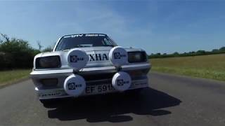 Mike Dawe's Vauxhall Chevette HS - Your Cars