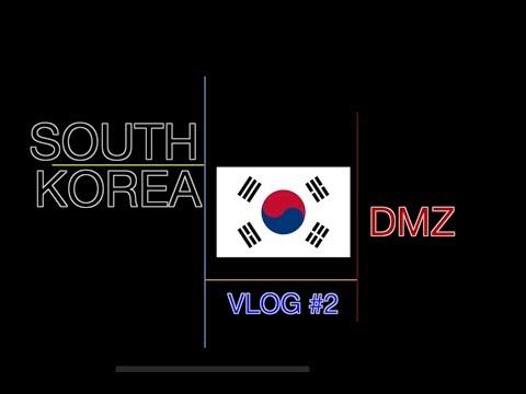 World's MOST DANGEROUS BORDER - Korean DMZ, 3rd Infiltration Tunnel, Freedom Bridge