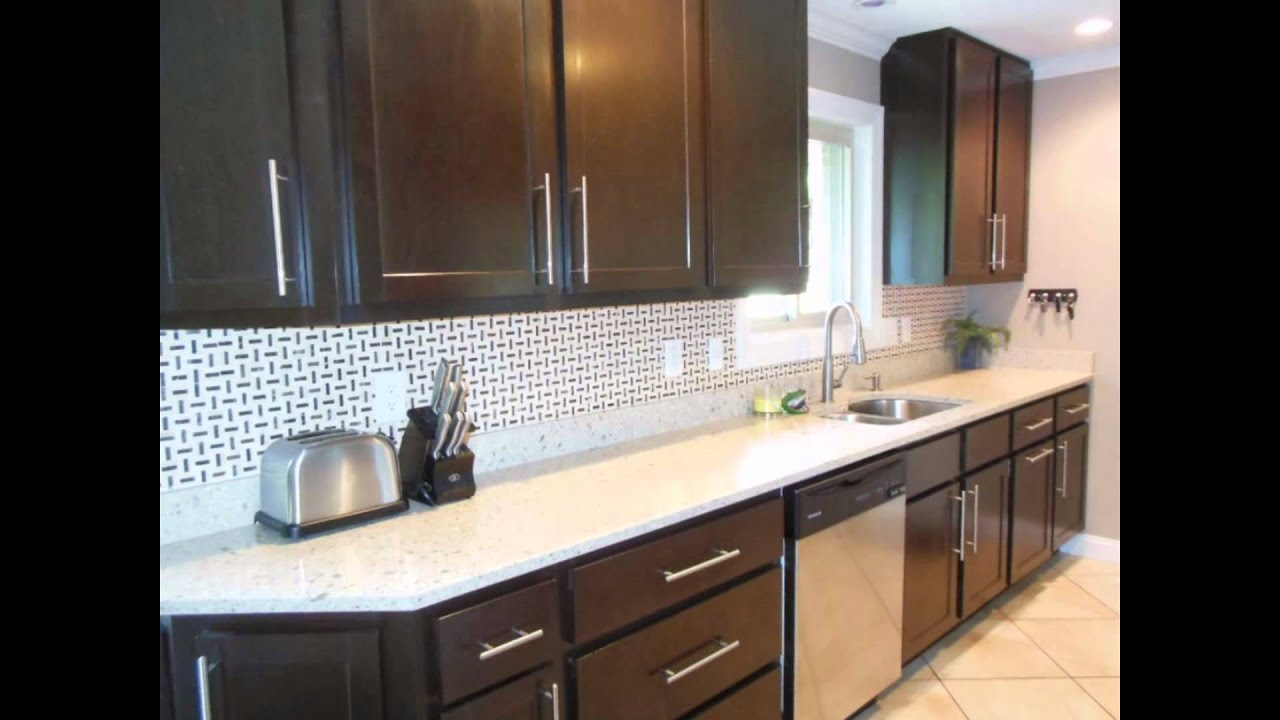 kitchen color schemes youtube - Kitchen Color Combinations