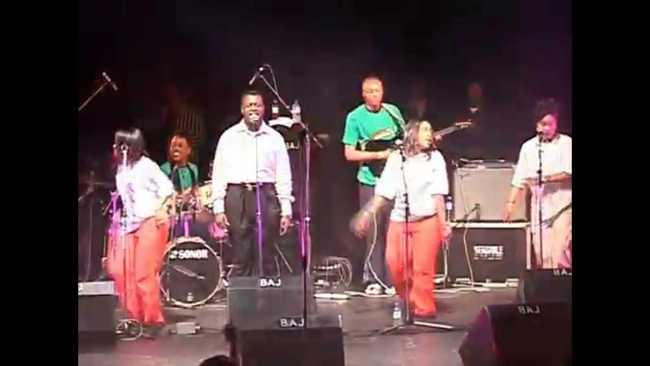 music lor mbongo