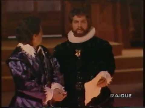 Il duca d'Alba - Gaetano Donizetti - 1992