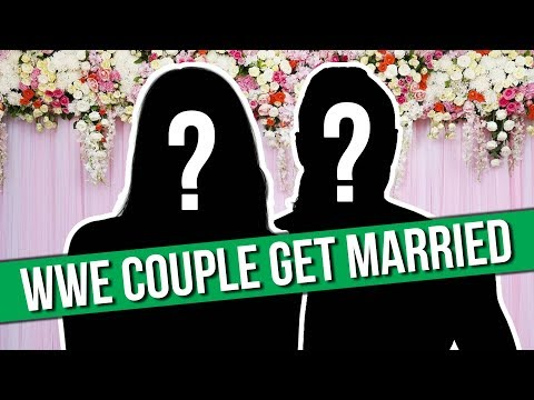 WWE Couple Get Married | THREE New Matches Announced For TLC 2018