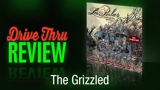 The Grizzled Review