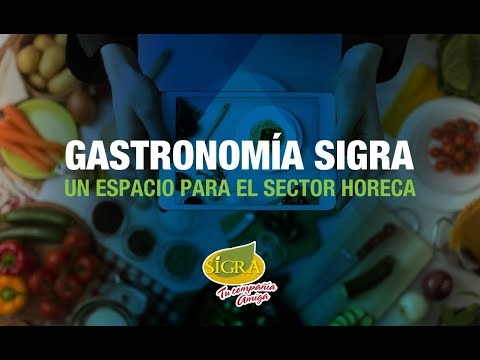 Webinar Transformación Digital Sector Horeca