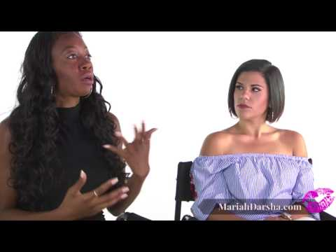 PR & Branding with Alexandria of The Baum Agency and Anthoni of The AAllen Group