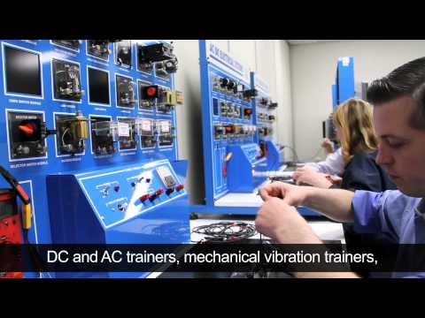 Mechatronics Technology at Anne Arundel Community College