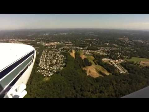 Explore Maryland by Air -- Harford County (W42-0W3)