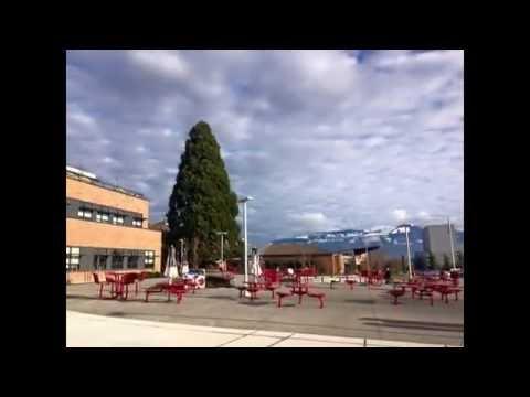Skagit Valley College ( Fall Quarter 2016 )