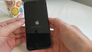 Просто поставил iOS11 на iPhone 6s