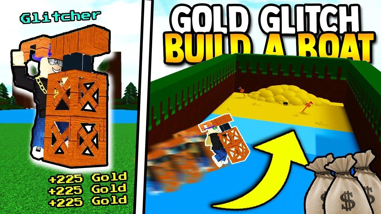 New Instant Treasure Trick Build A Boat For Treasure Roblox