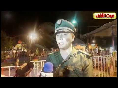 الدرك الوطني يحسس مستعملي الطريق عشية عيد الأضحى بالشلف