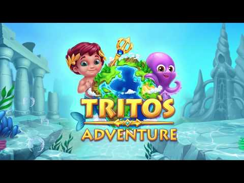 Trito's Adventure  For Pc - Download For Windows 7,10 and Mac
