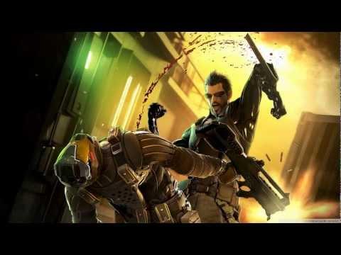 Icarus 5 Hour Version- Deus Ex Human Revolution Soundtrack
