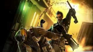 Icarus 5 Hour Version- Deus Ex Human Revolution Soundtrack