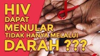 APA KAMU TERMASUK? Gejala Tanda & Penularan HIV Harus DIHINDARI | Clarin Hayes.