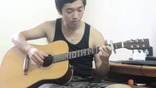 Nơi tình yêu bắt đầu ( Arranged by Haketu ) - cover