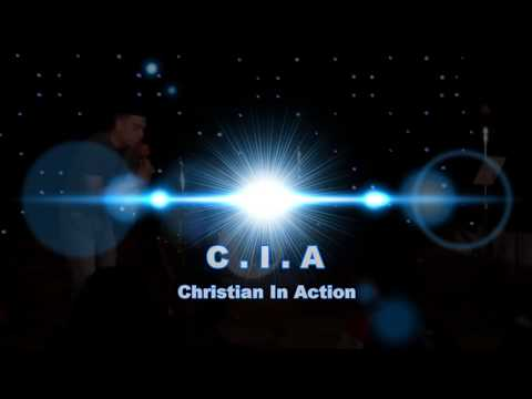 C.I.A - Christian In Action - Bodak Yellow