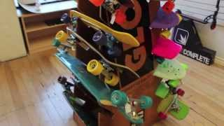 360 Bikes n' Boards - Goderich, ON - Opening Day