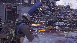 The Division ps4 cheat exposed