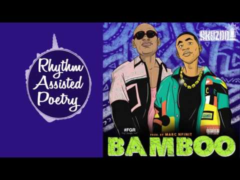Skyzoo - Bamboo (Produced by Marc Nfinit)