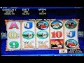 Aristocrat slot DELTA QUEEN. Aussie Pokie MK6 Aristocrat slot game.