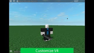ROBLOX script showcase: #10 Grab Knife v4 [LEAK] [READ DESC]