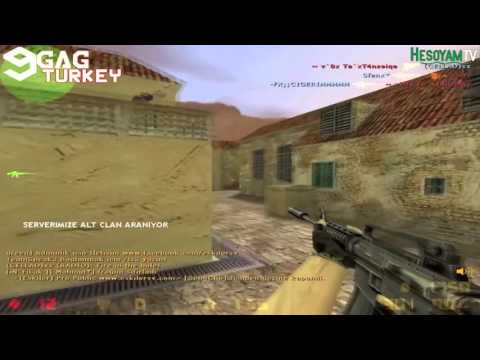 Counter Strike - Necdet Komutan